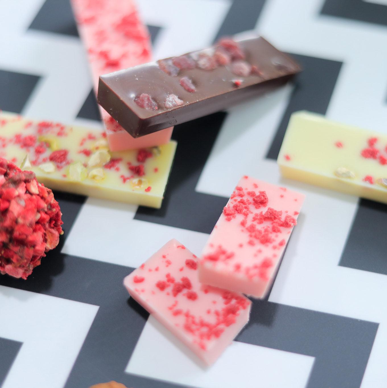 チョコレートクランチ