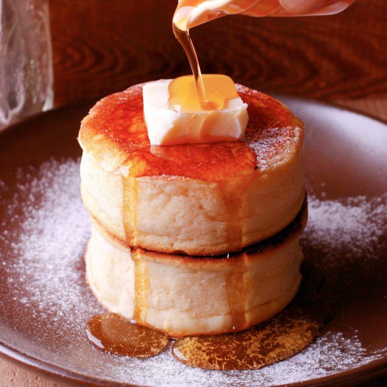 フロマージュパンケーキ